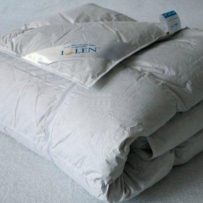 """Одеяло """"Iglen"""" зимнее. 100% пух Климат-Комфорт в ассортименте"""