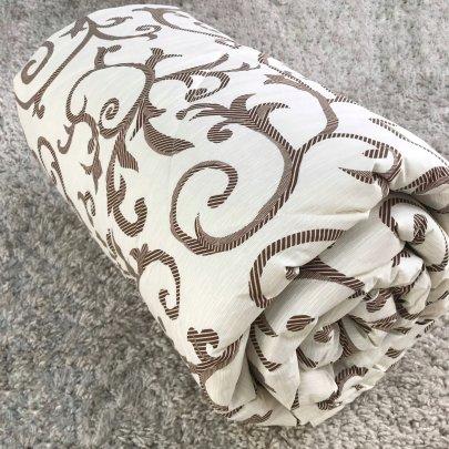 Одеяло демисезонное Iglen хлопковое в бязи