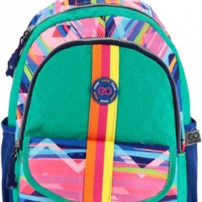 Рюкзак школьный Kite. GO GO17-101M