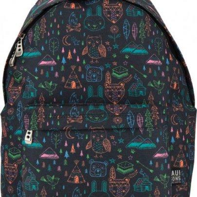 Рюкзак школьный Kite. GO-11 GO17-112M-11