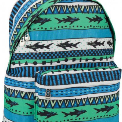 Рюкзак школьный Kite. GO-5 GO17-112M-5