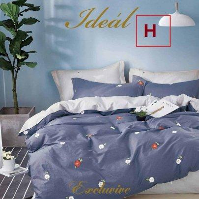 Постельное белье Идеал. Дизайн H