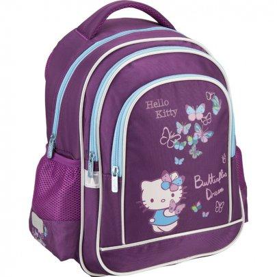 Рюкзак школьный детский Kite. Hello Kitty HK16-509S