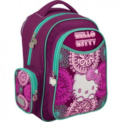 Рюкзак школьный детский Kite. Hello Kitty HK16-511S