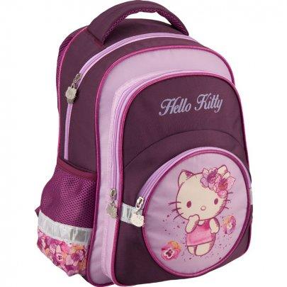 Рюкзак школьный детский Kite. Hello Kitty HK16-525S