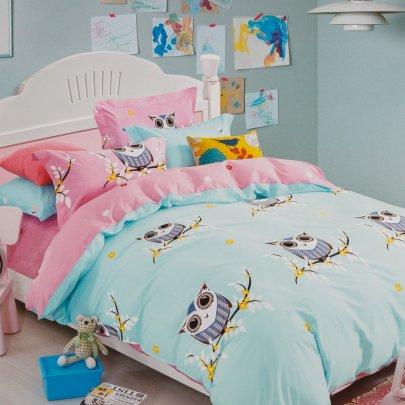 Детское постельное белье Viluta. Сатин 234