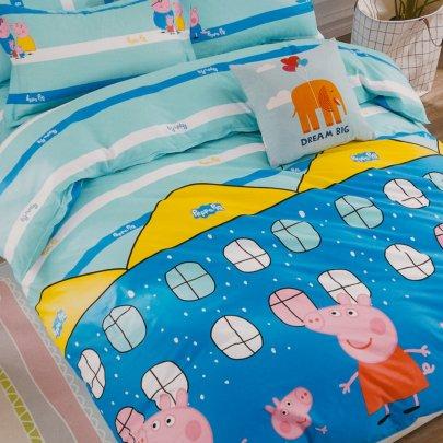 Детское постельное белье Viluta. Сатин 236