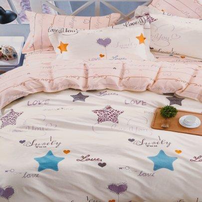 Детское постельное белье Viluta. Сатин 223