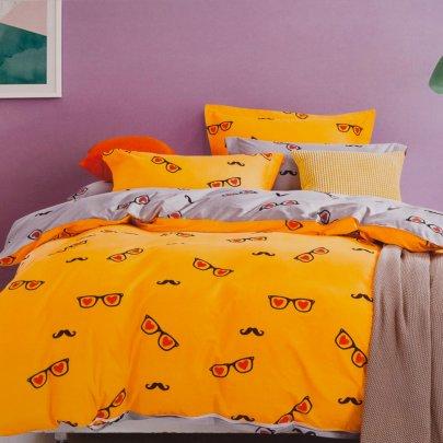 Детское постельное белье Viluta. Сатин 225
