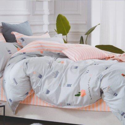 Детское постельное белье Viluta. Сатин 258