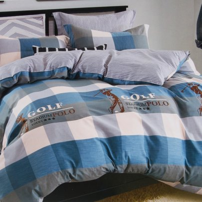 Детское постельное белье Viluta. Сатин 262