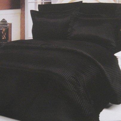 Постельное белье LeVele. Jakaranda black