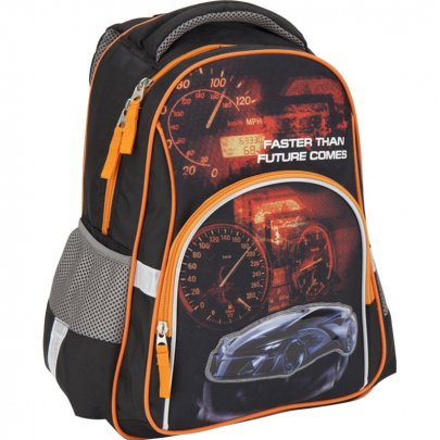 Рюкзак школьный детский Kite. Speed K16-513S-1