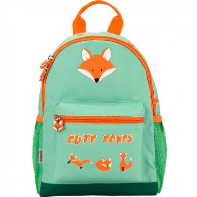Рюкзак детский Kite. Cute Foxes K17-534XS-2