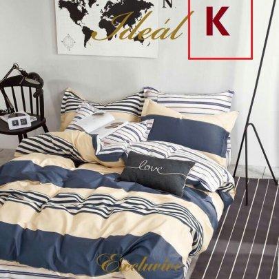 Постельное белье Идеал. Дизайн K