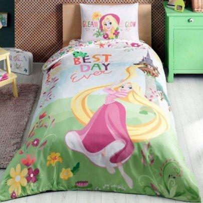 Детское постельное белье TAC. Rapunzel Dream