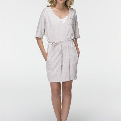 Комплект халат+рубашка Hays. 6544