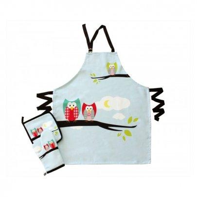 Набор для кухни Barine.  Little Owl, 3 предмета