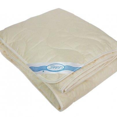 Одеяло Leleka Textile. Деми,  хлопок 100% в ассортименте
