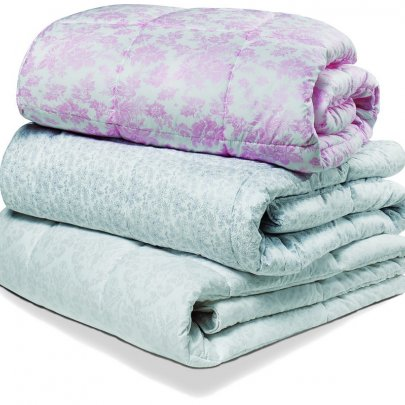 Одеяло Le Vele. Perla Damask в ассортименте