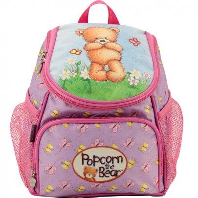 Рюкзак детский Kite. Popcorn Bear-2 PO17-535XXS-2