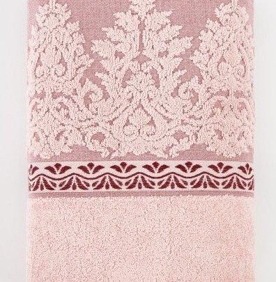 Махровое полотенце Irya. Jakarli Vanessa pembe
