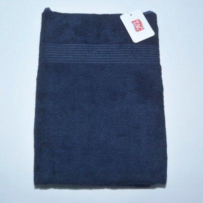 Полотенце махровое TAC. Maison Bambu Dark Blue