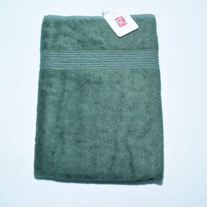 Полотенце махровое TAC. Maison Bambu Green