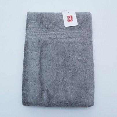 Полотенце махровое TAC. Maison Bambu Grey