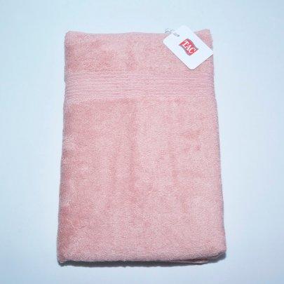 Полотенце махровое TAC. Maison Bambu Pink