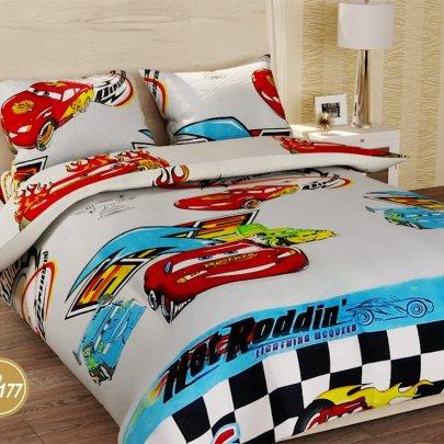 Детское постельное белье Leleka Textile. R177