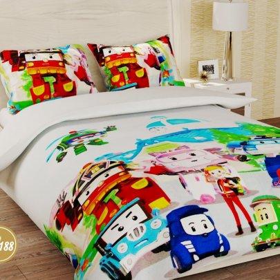 Детское постельное белье Leleka Textile. R188