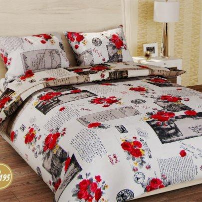 Детское постельное белье Leleka Textile. R195