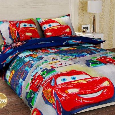 Детское постельное белье Leleka Textile. R200
