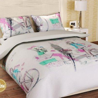 Детское постельное белье Leleka Textile. R206
