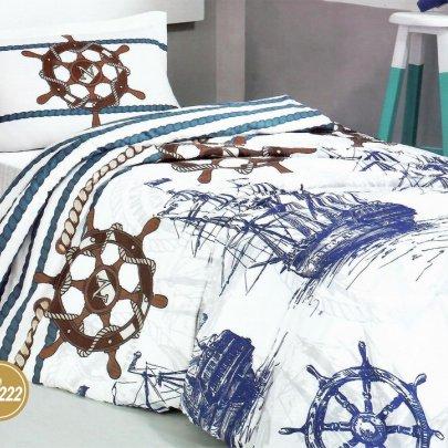 Детское постельное белье Leleka Textile. R222