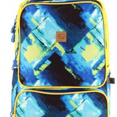 Рюкзак школьный Kite. GO-1 GO17-106L-1