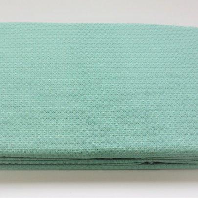 Вафельное покрывало TAC. Inova Cool Pique mint