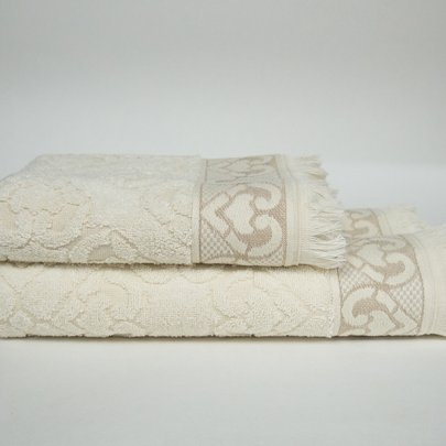 Набор полотенец Cestepe. MicroCotton Delux Organic