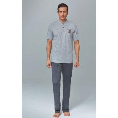 Пижама мужская Nusa. 3328