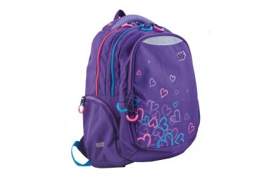 Рюкзак подростковый Yes. T-24 Hearts