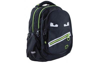 Рюкзак подростковый Yes. T-22 Angry face