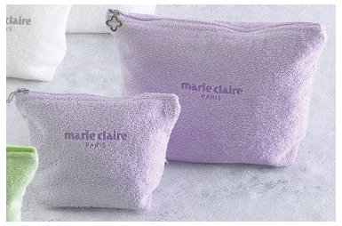 Косметичка Marie Claire. Maki Lila