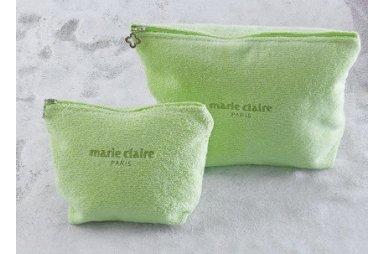 Косметичка Marie Claire. Maki Yesil