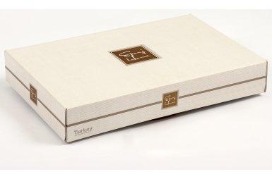 Торговая марка Eponj Home (Турция) Постельное белье для подростка ... e2cd3b79742ae