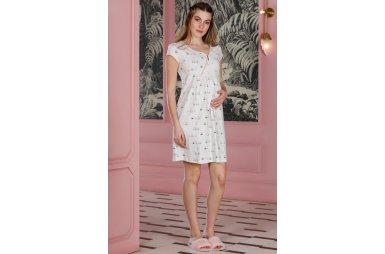 a0318f057e1 Домашние трикотажные платья - купить домашнюю тунику из трикотажа ...