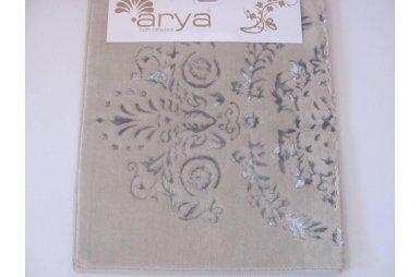 Набор ковриков для ванной Arya. Luxor Bej