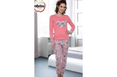 Пижамы женские - купить пижаму женскую ➤ домашнюю ➤ ночную ... 157b22a29aca4