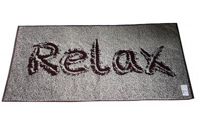 Махровое полотенце Речицкий текстиль. Relax (81*160)