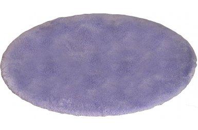 Коврик для ванной Confetti. Miami Lila, диаметр 100 см